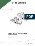 Toyota 7LOP12 ,25, 12 P y 25 P Desde 932596 (Castellano 04-2006).pdf