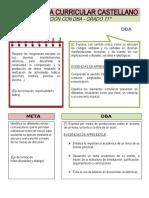 METAS - DBA 11° - Color.doc