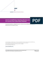 Exercise rehabilitation following intensive care unit discharge for recovery from critical illness.pdf
