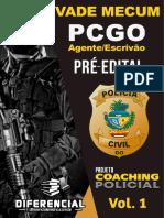 PCGO VOL I