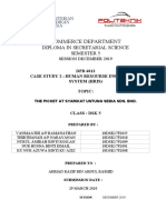 CASE STUDY 2 - HR (1)