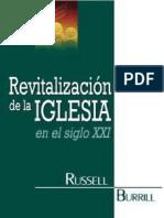 Revitalizacion de la iglesia en el siglo XXI