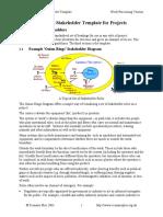 Stakeholder Analysis Template (1)