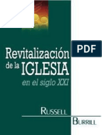 Revitalizacion de la iglesia en el siglo XXI.docx