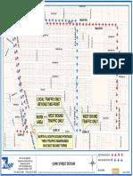 2020-03-23 Cork Street Detour