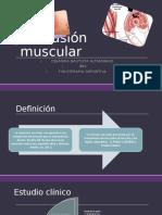 Contusión muscular.pptx