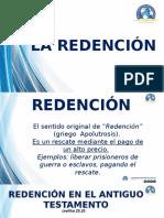 6. Redencion.pptx