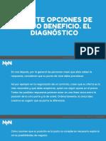 Invente opciones de mutuo beneficio. El Diagnóstico.pdf