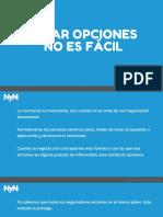Crear opciones no es fácil.pdf