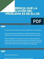 La creencia que la solución del problema es de ellos.pdf