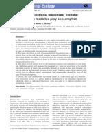 Toscano Trait mediated functional responses..pdf