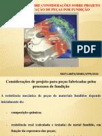 Considerações sobre  Projeto de peças para fundição  II.pdf