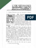 Avicenna Canon Of Medicine