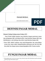 2-PASAR MODAL