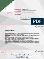PPT Cafae Inmatriculación FEC