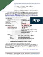 EXP 4280-19 CV - MENGOLE DE MARTINEZ JUANA DONATILA