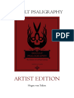 OCCULT PSALIGRAPHY - Artist Edition.pdf