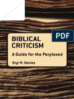 Biblical Criticism A Guide for the Perplexed by Eryl W. Davies (z-lib.org).pdf