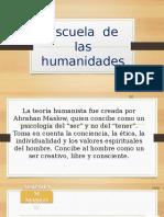 escuela humanista