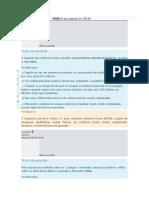 Maria Da Penha- Questionário Modulo 1