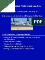OPERACION DE PANAMA PORTS COMPANY.ppt