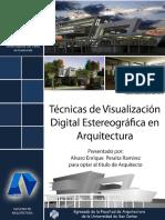 TECNICAS DE VISUALIZACION DIGITAL