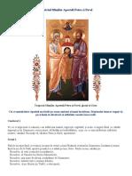 2345Acatistul Sfinţilor Apostoli Petru şi Pavel