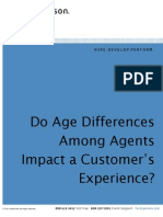 2010 1213 Do Generational Differences Impact a Customer's Experience