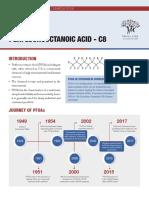 PFOA Factsheet (revised)