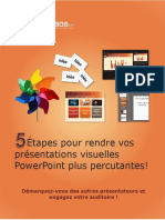 5 Etapes Pour Presentations Percutantes Avril 2018 RO