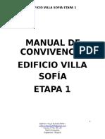 MANUAL DE CONVIVENCIA ULTIMO