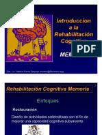 Power Clase Memoria INECCO