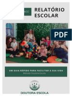 Roteiro Doutora Escola Para Relatório Escolar (1)