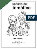 Matemática 4º e 5° ano (1)