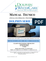 49103351-IOM-3000-Dolphin-Watercare Español