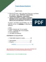 Projeto Biomas Brasileiros