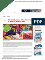 San Jacinto, paraíso de las artesanías ...artagena de Indias, Bolívar y Colombia