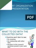 Ch. 12 Report Organization & Presentation