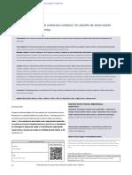 articulo 1 MANEJO LAPAROSCOPICO DEL EMBARAZO ECTOPICO