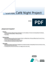Coffee Café Night Project.pptx