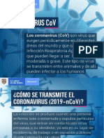 ppt ministerio Salud