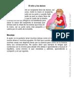 30 Esopo - El niño y los dulces.pdf