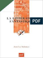La litterature fantastique -  Steinmetz Jean-Luc.pdf