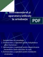 implantologie, pedodontie, ortodontie curs 7