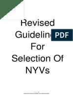 NYVSelectionGuideline2018-19