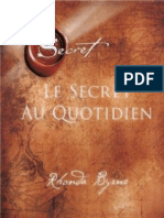 Le secret au quotidien by Byrne Rhonda (z-lib.org).epub.pdf