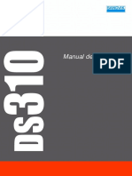 DS310-26 Manual