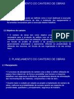 INSTALAÇÕES PROVISORIAS.ppt