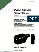 Sony ccdtr400.pdf