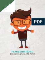PLAN ESTRATÉGICO Generación Emergente Junior.pdf